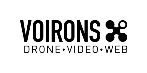 Voirons - Studio de production vidéo, prise de vue aérienne par drone, mapping 3D